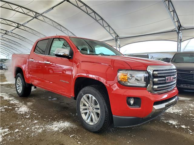 2020 GMC Canyon SLT (Stk: 182533) in AIRDRIE - Image 1 of 24