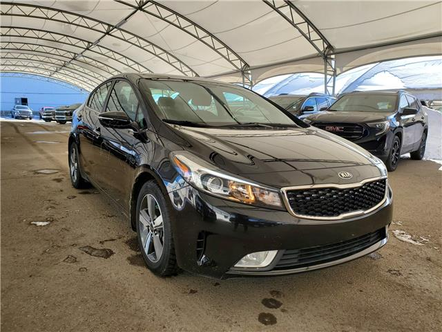 2018 Kia Forte EX (Stk: 183159) in AIRDRIE - Image 1 of 25