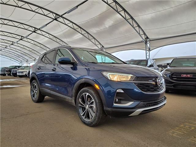 2020 Buick Encore GX Select (Stk: 183150) in AIRDRIE - Image 1 of 26