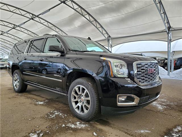 2020 GMC Yukon XL Denali (Stk: 182561) in AIRDRIE - Image 1 of 40