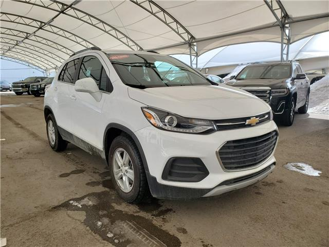 2018 Chevrolet Trax LT (Stk: 182109) in AIRDRIE - Image 1 of 16
