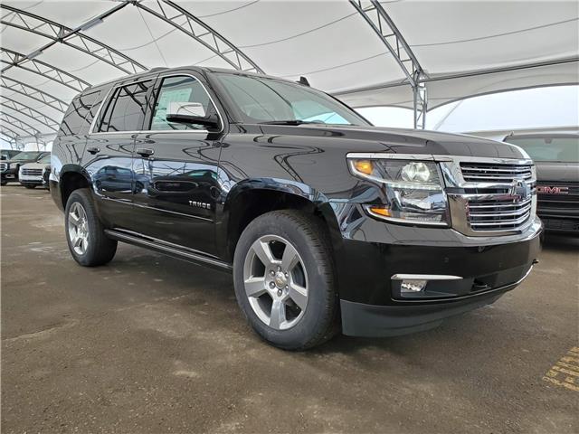 2020 Chevrolet Tahoe Premier (Stk: 183246) in AIRDRIE - Image 1 of 39