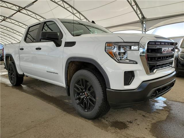 2020 GMC Sierra 1500 Base (Stk: 183094) in AIRDRIE - Image 1 of 23
