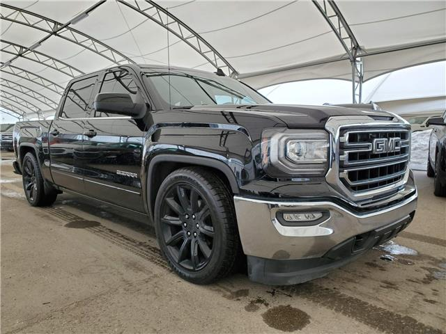2016 GMC Sierra 1500 SLE (Stk: 182991) in AIRDRIE - Image 1 of 27