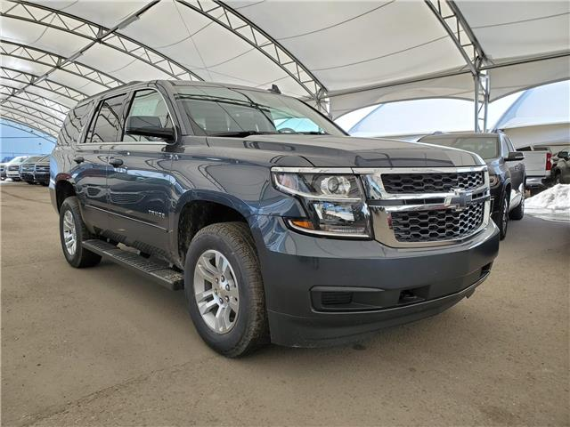 2020 Chevrolet Tahoe LS (Stk: 183335) in AIRDRIE - Image 1 of 26