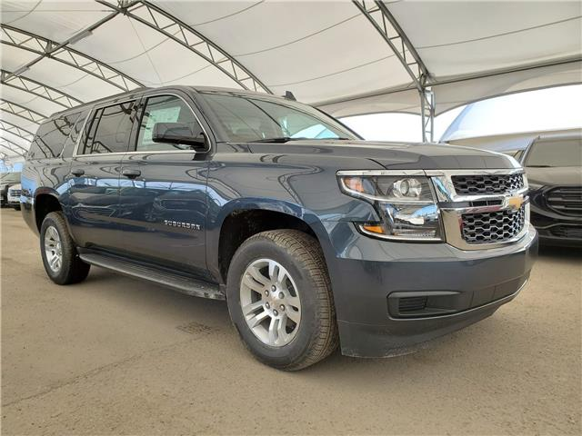 2020 Chevrolet Suburban LS (Stk: 183307) in AIRDRIE - Image 1 of 27