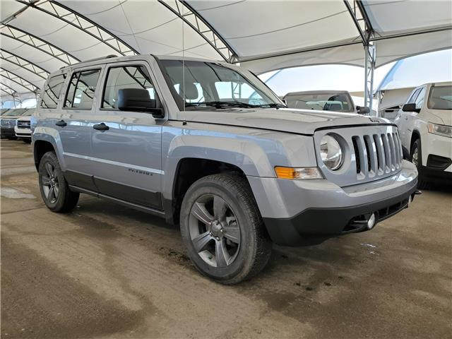 2017 Jeep Patriot Sport/North (Stk: 183643) in AIRDRIE - Image 1 of 24
