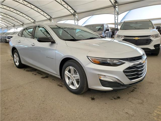 2020 Chevrolet Malibu 1LS (Stk: 181659) in AIRDRIE - Image 1 of 36
