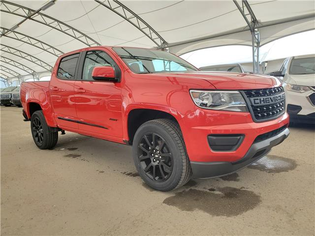 2020 Chevrolet Colorado LT (Stk: 182494) in AIRDRIE - Image 1 of 26
