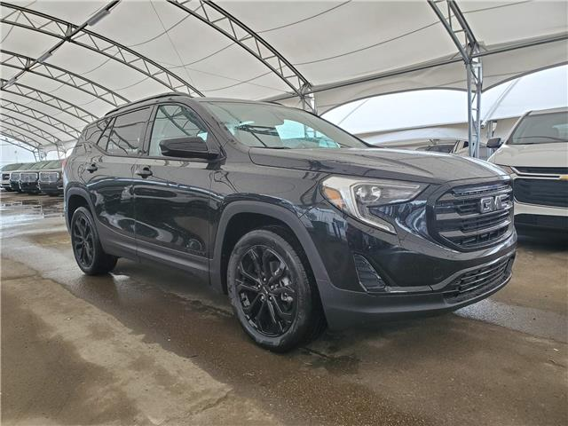 2020 GMC Terrain SLE (Stk: 182500) in AIRDRIE - Image 1 of 29