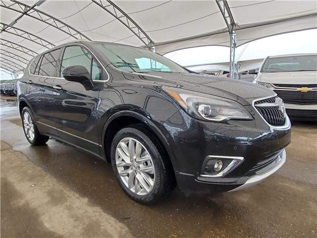 2020 Buick Envision Premium II (Stk: 183683) in AIRDRIE - Image 1 of 34