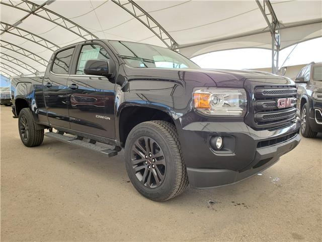 2020 GMC Canyon SLE (Stk: 182688) in AIRDRIE - Image 1 of 31