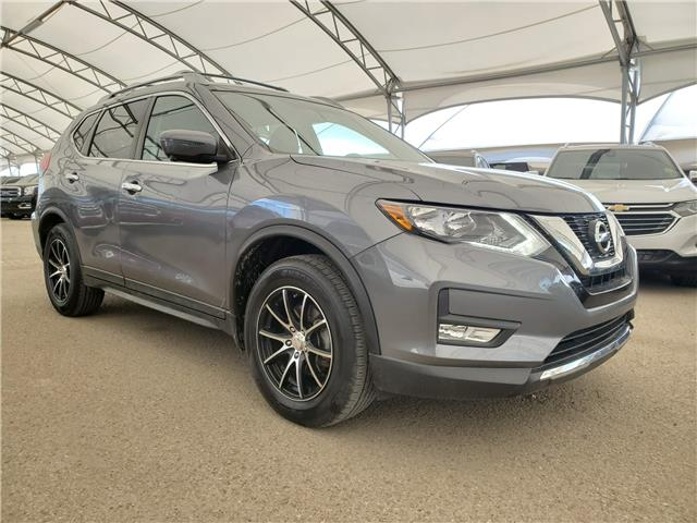 2017 Nissan Rogue SV (Stk: 184068) in AIRDRIE - Image 1 of 26