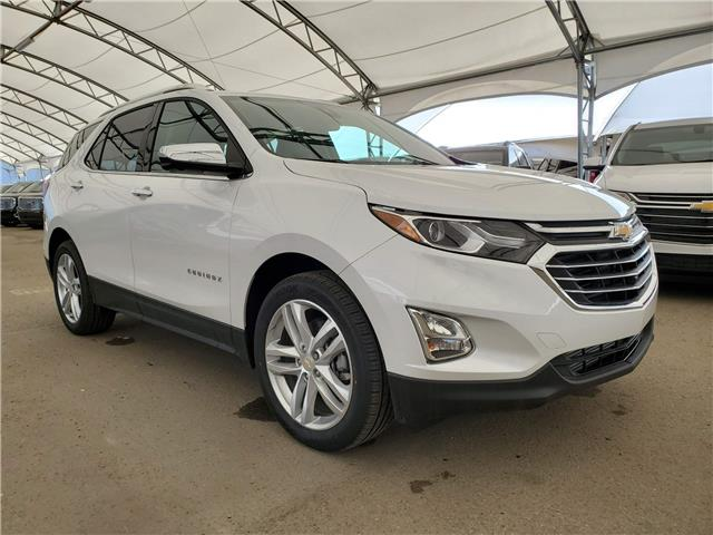 2020 Chevrolet Equinox Premier (Stk: 180993) in AIRDRIE - Image 1 of 31