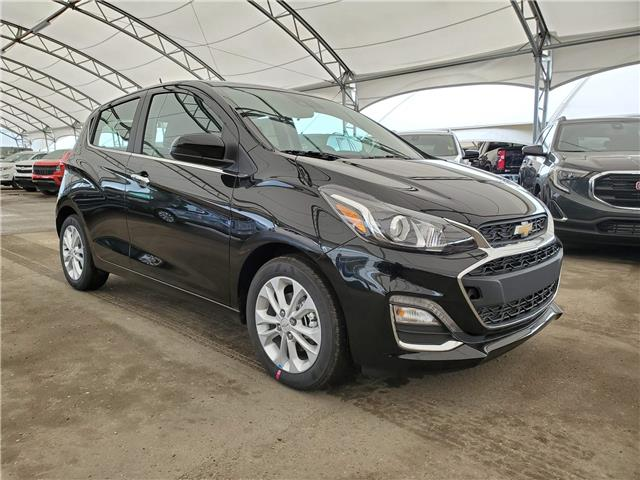2020 Chevrolet Spark 2LT CVT (Stk: 184258) in AIRDRIE - Image 1 of 27