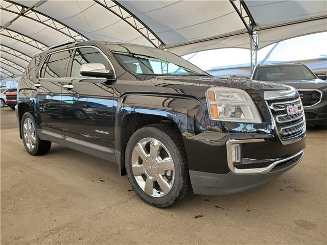 2016 GMC Terrain SLT (Stk: 153622) in AIRDRIE - Image 1 of 27
