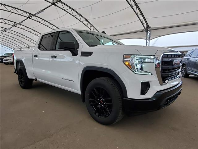 2020 GMC Sierra 1500 Base (Stk: 184311) in AIRDRIE - Image 1 of 24