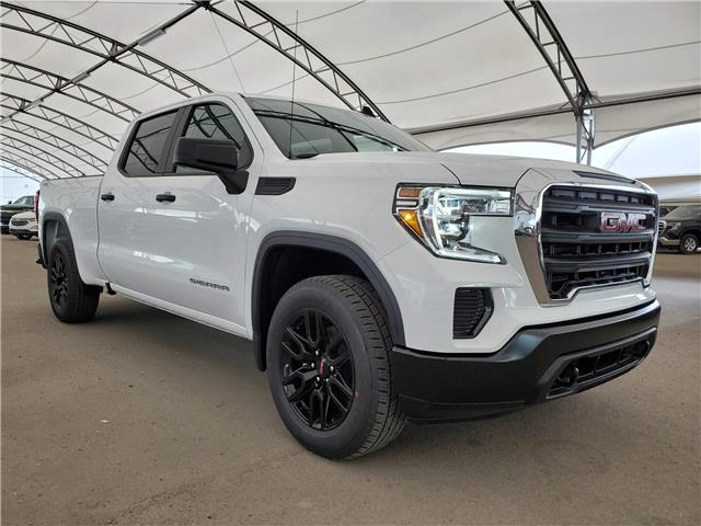 2020 GMC Sierra 1500 Base (Stk: 184312) in AIRDRIE - Image 1 of 26