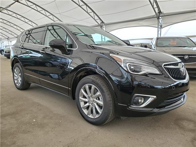 2020 Buick Envision Essence (Stk: 184432) in AIRDRIE - Image 1 of 28