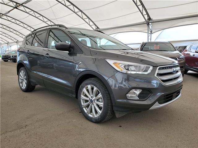 2019 Ford Escape SEL (Stk: 184445) in AIRDRIE - Image 1 of 26