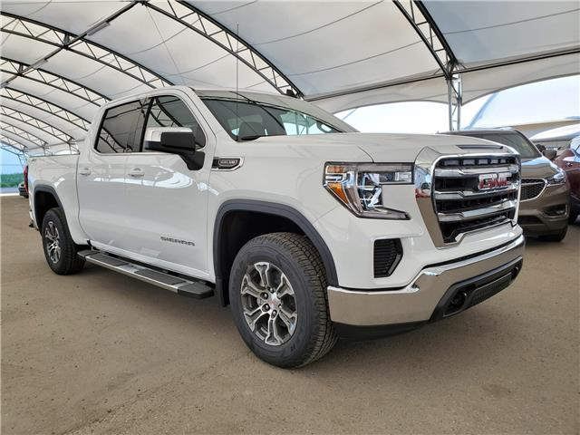 2020 GMC Sierra 1500 SLE (Stk: 184313) in AIRDRIE - Image 1 of 28