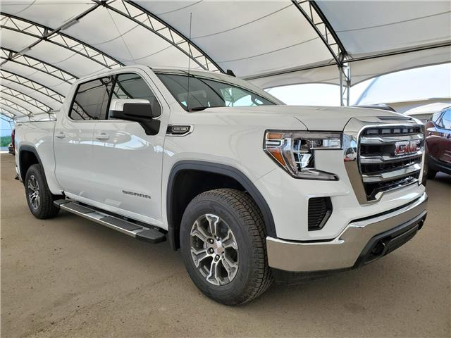 2020 GMC Sierra 1500 SLE (Stk: 184314) in AIRDRIE - Image 1 of 28