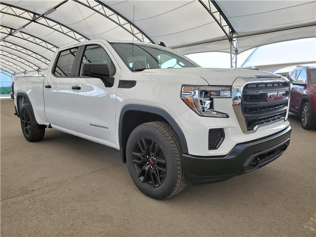 2020 GMC Sierra 1500 Base (Stk: 184310) in AIRDRIE - Image 1 of 23