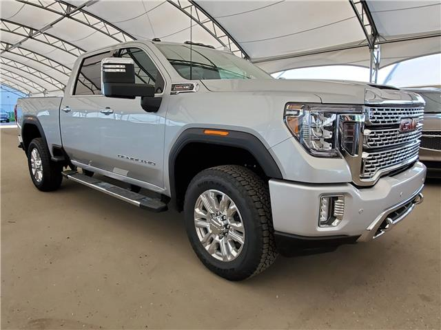 2020 GMC Sierra 3500HD Denali (Stk: 183587) in AIRDRIE - Image 1 of 32
