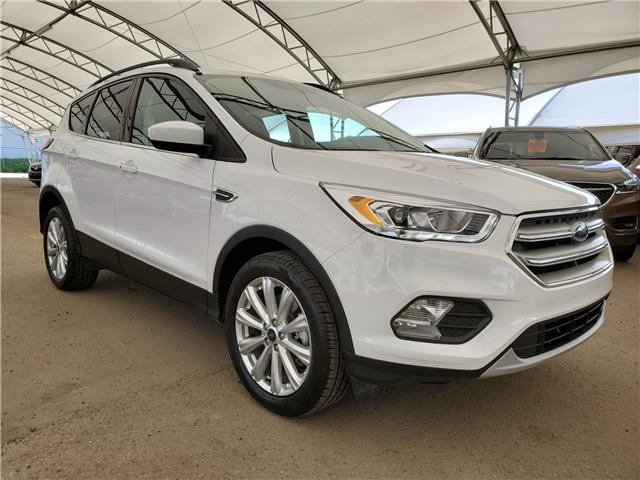 2019 Ford Escape SEL (Stk: 184565) in AIRDRIE - Image 1 of 29