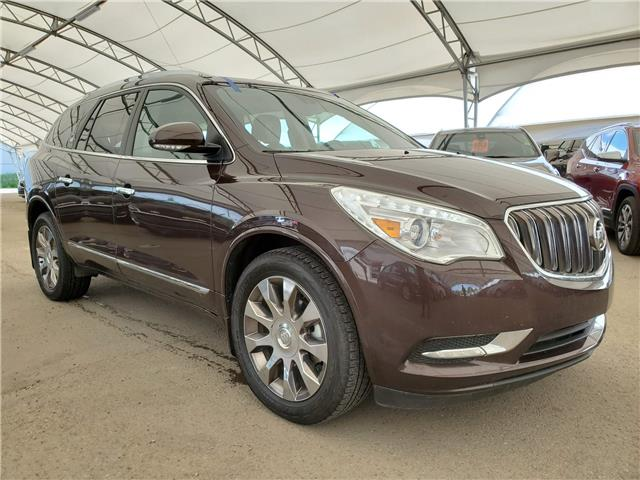 2016 Buick Enclave Premium (Stk: 184584) in AIRDRIE - Image 1 of 34