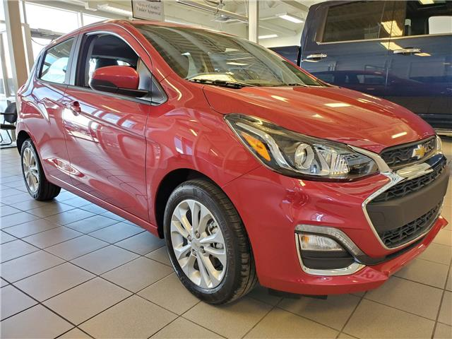 2020 Chevrolet Spark 1LT CVT (Stk: 181469) in AIRDRIE - Image 1 of 30
