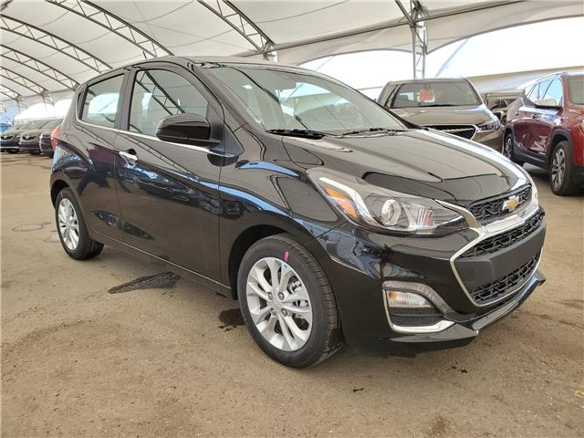 2020 Chevrolet Spark 2LT CVT (Stk: 184535) in AIRDRIE - Image 1 of 28