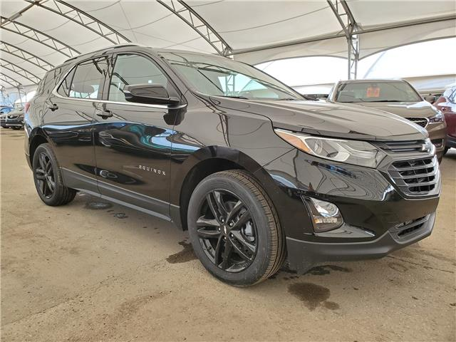 2020 Chevrolet Equinox LT (Stk: 182943) in AIRDRIE - Image 1 of 30