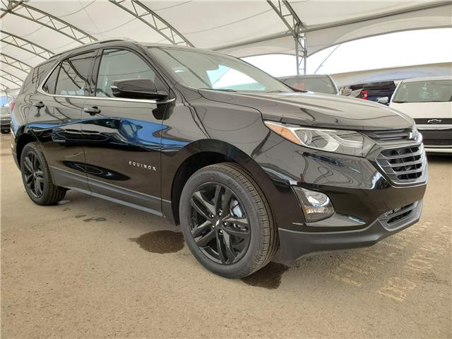 2020 Chevrolet Equinox LT (Stk: 182947) in AIRDRIE - Image 1 of 32