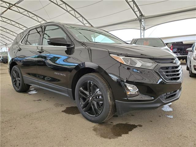 2020 Chevrolet Equinox LT (Stk: 182961) in AIRDRIE - Image 1 of 31