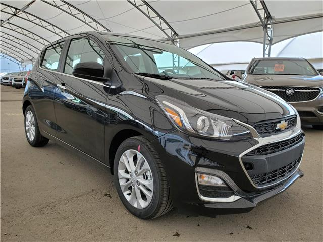 2020 Chevrolet Spark 2LT CVT (Stk: 184544) in AIRDRIE - Image 1 of 28