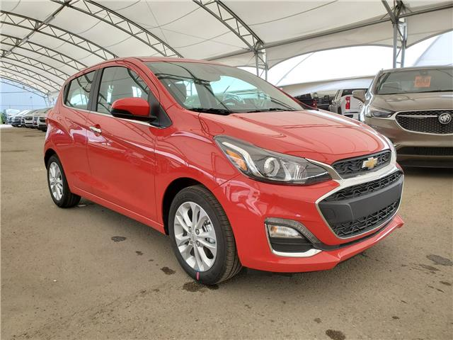 2020 Chevrolet Spark 2LT CVT (Stk: 184533) in AIRDRIE - Image 1 of 27