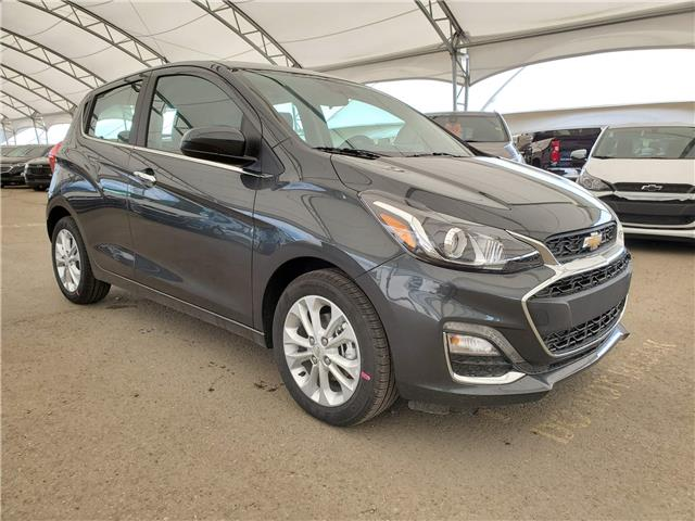 2020 Chevrolet Spark 2LT CVT (Stk: 184530) in AIRDRIE - Image 1 of 27