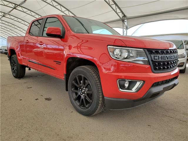 2020 Chevrolet Colorado LT (Stk: 185055) in AIRDRIE - Image 1 of 26