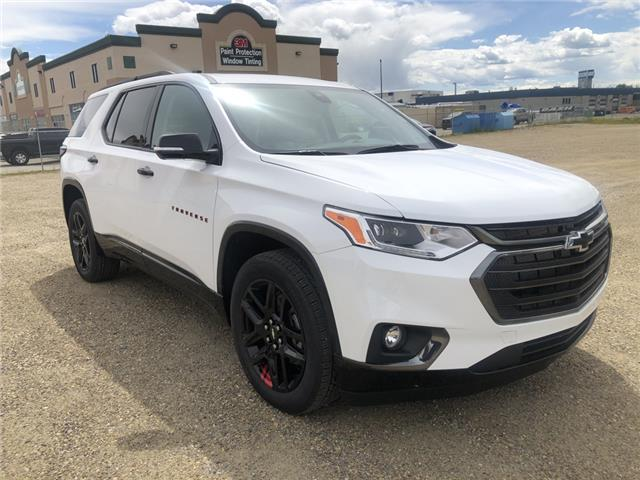 2020 Chevrolet Traverse Premier (Stk: 184698) in AIRDRIE - Image 1 of 4