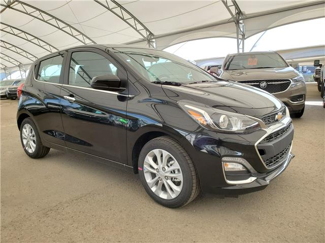 2020 Chevrolet Spark 2LT CVT (Stk: 184539) in AIRDRIE - Image 1 of 26