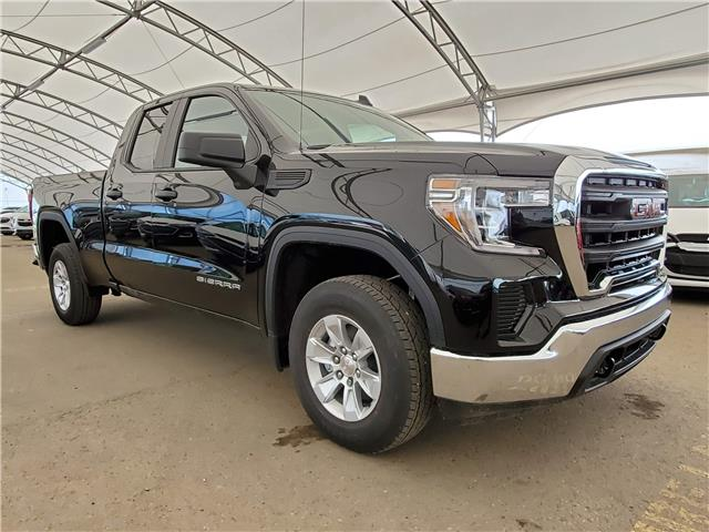 2020 GMC Sierra 1500 Base (Stk: 184613) in AIRDRIE - Image 1 of 25