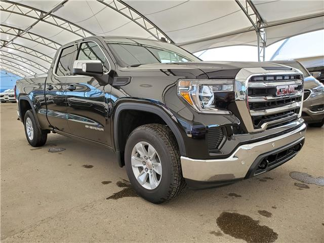 2020 GMC Sierra 1500 SLE (Stk: 185011) in AIRDRIE - Image 1 of 27