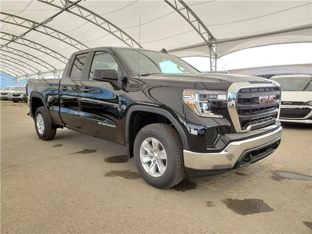 2020 GMC Sierra 1500 Base (Stk: 184499) in AIRDRIE - Image 1 of 25