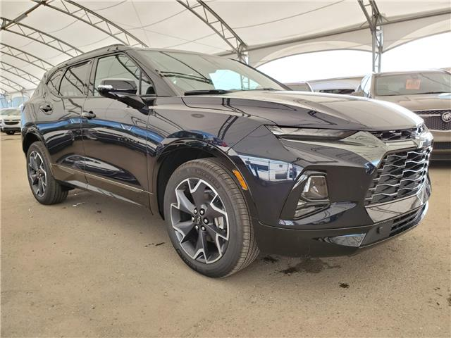 2020 Chevrolet Blazer RS (Stk: 184504) in AIRDRIE - Image 1 of 34