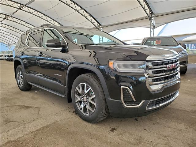 2020 GMC Acadia SLE (Stk: 184943) in AIRDRIE - Image 1 of 31