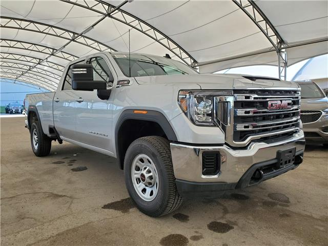 2020 GMC Sierra 2500HD SLE (Stk: 184947) in AIRDRIE - Image 1 of 26