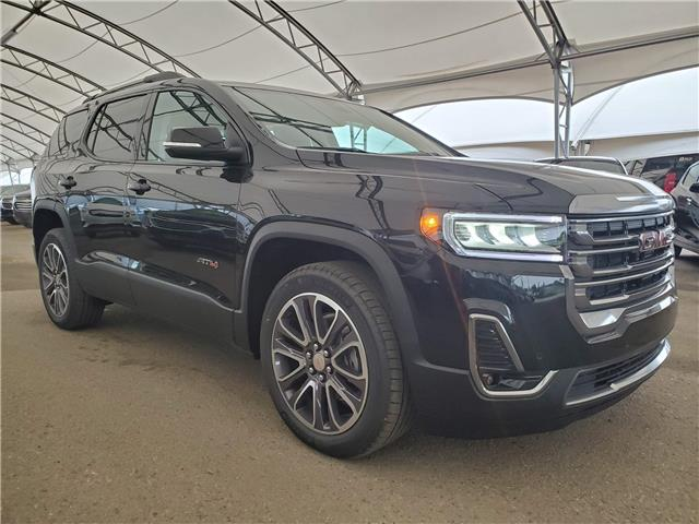 2020 GMC Acadia AT4 (Stk: 184668) in AIRDRIE - Image 1 of 33