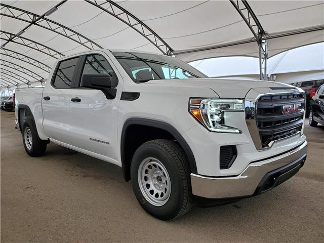 2020 GMC Sierra 1500 Base (Stk: 185017) in AIRDRIE - Image 1 of 21