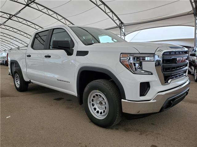 2020 GMC Sierra 1500 Base (Stk: 185018) in AIRDRIE - Image 1 of 21